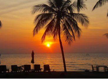 Reisetrend Thailand