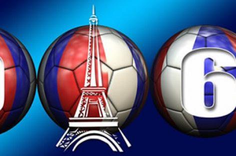 Thailand und die Euro 2016
