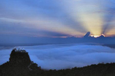 Myanmar – ein Backpacking Traum!