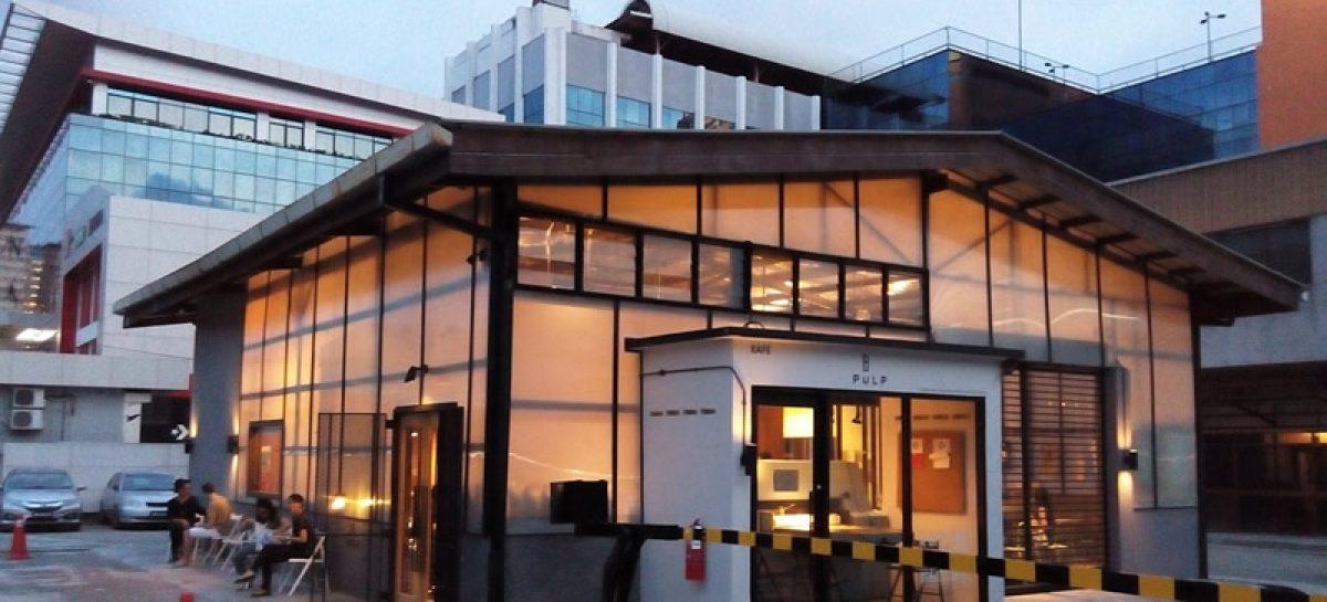 Tier-Cafés – in Asien