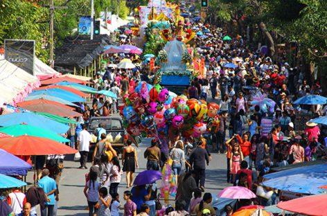 Blumen Festival in Chiang Mai