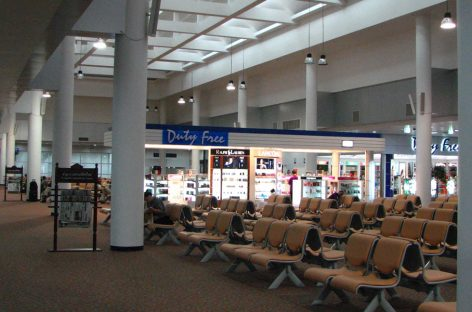 Flughafen Chiang Mai (CNX)