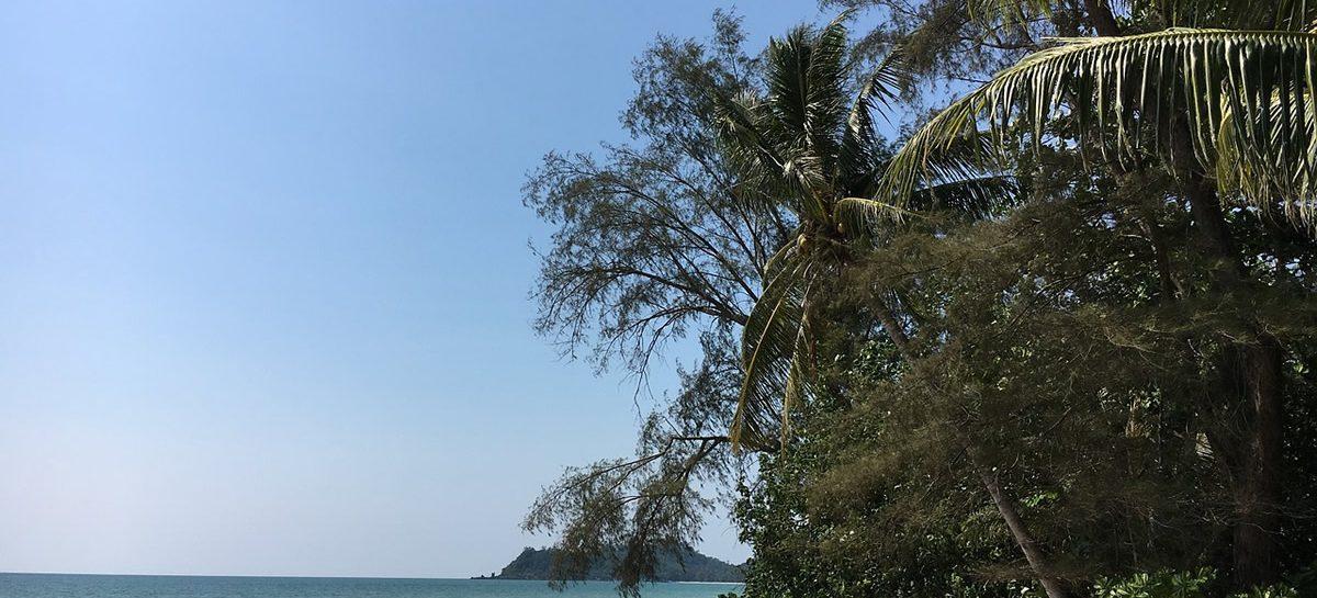 Geheimtipp: Inselhopping rund um Koh Chang