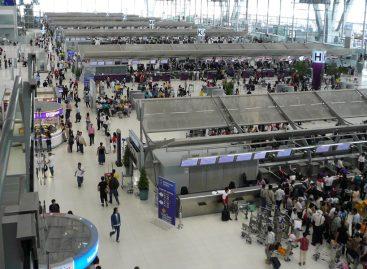 Suvarnabhumi Flughafen (BKK)