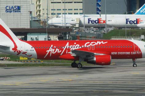 Thai AirAsia – preiswerte Airline in Thailand