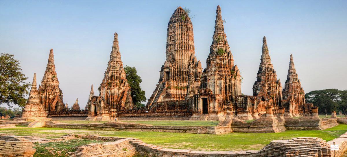 Ayutthaya in Thailand – 18 muslimische Todesopfer bei einem Bootsunglück