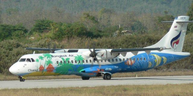 Fluggesellschaften in Thailand