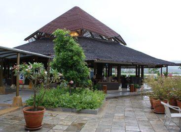 Flughafen Koh Samui (USM)