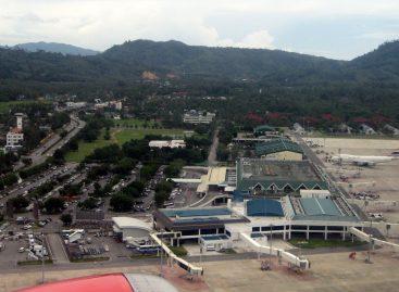 Flughafen Phuket (HKT)