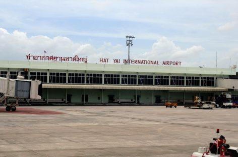 Hat Yai International Airport