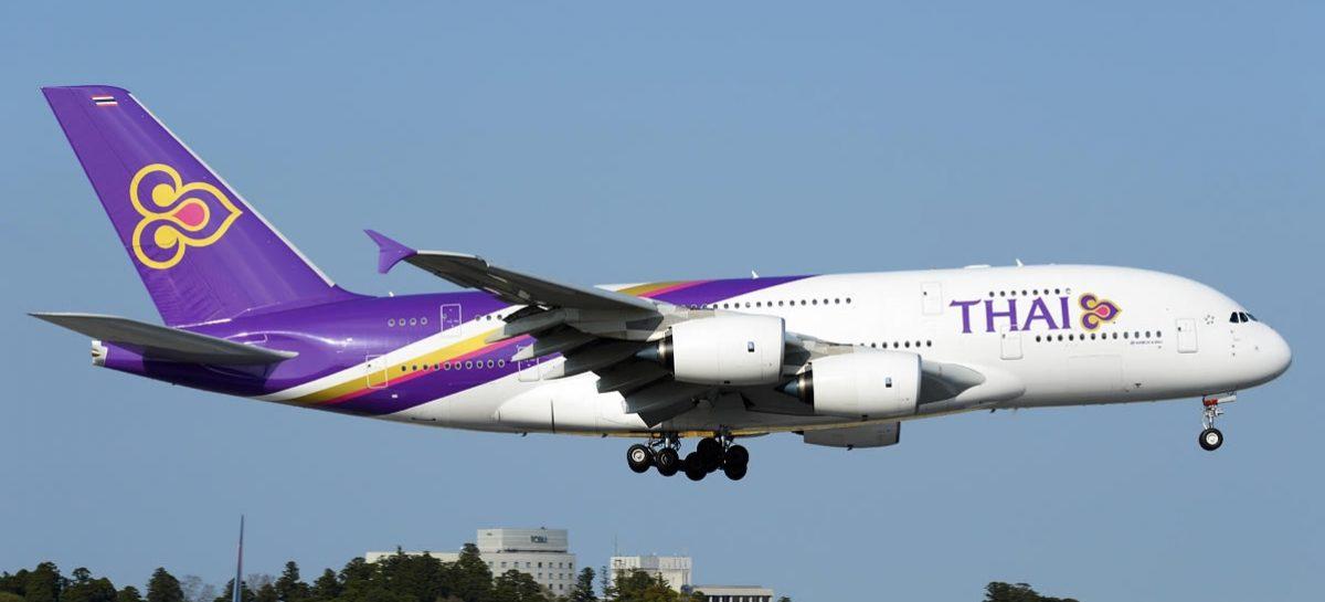 Thai Airways International – so kommen Sie sicher nach Thailand