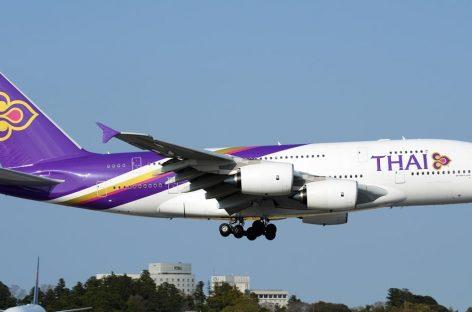 Gute Nachricht für Thailandurlauber: Mit Thai Airways Nonstop nach Phuket!