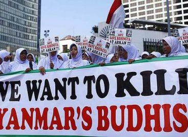 Will die Türkei Einfluss auf Myanmar nehmen?