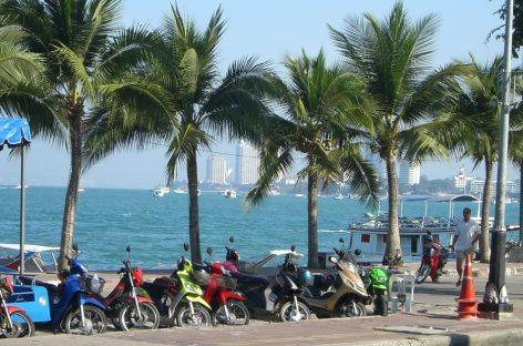 Pattaya – hui oder pfui?