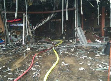 Doppelter Bombenanschlag in Pattani