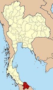 Thailand Pattani