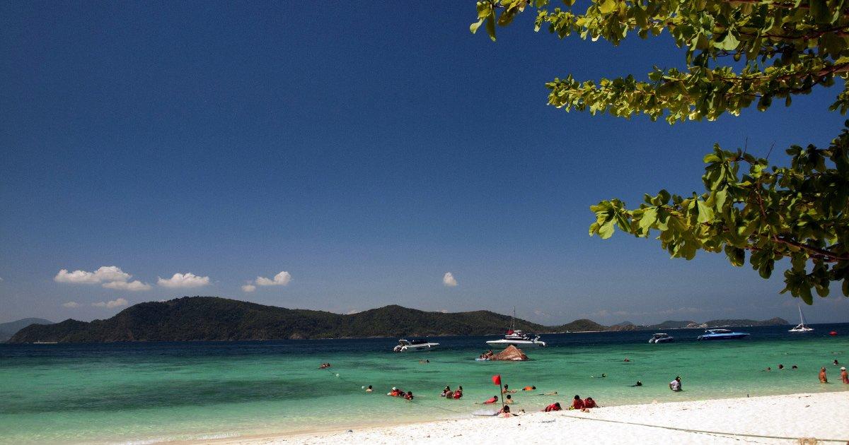 Coral Islands vor Phuket