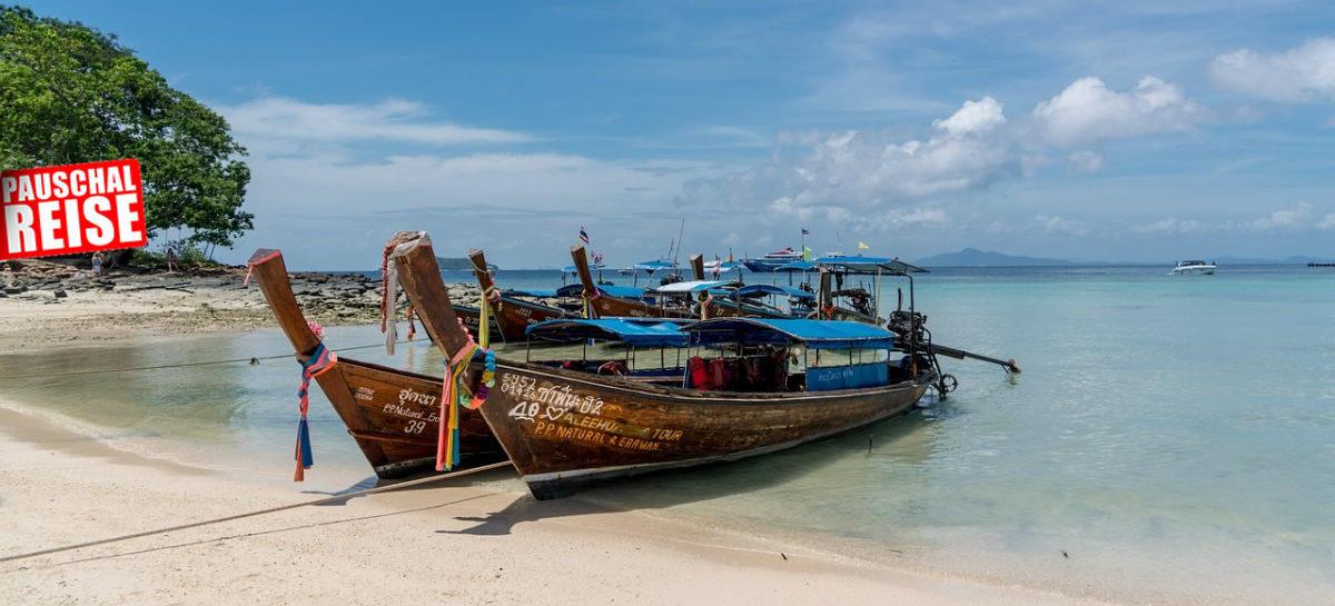 Phuket Thailand Pauschalreisen ab Paderborn