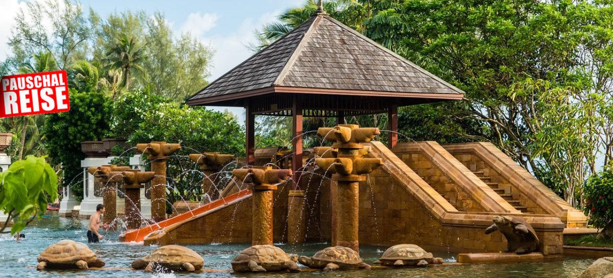 Phuket Thailand Pauschalreisen ab Stuttgart