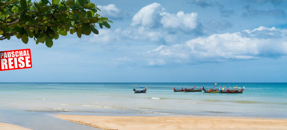 Phuket Thailand Pauschalreisen ab Nürnberg