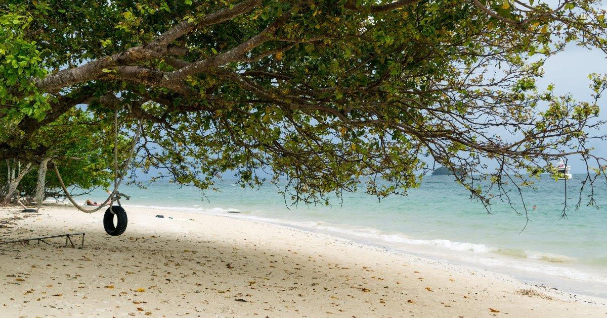 Strandurlaub in Phuket