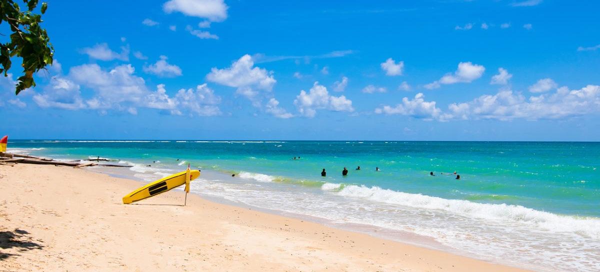 Thailand Strandurlaub Pauschalreisen