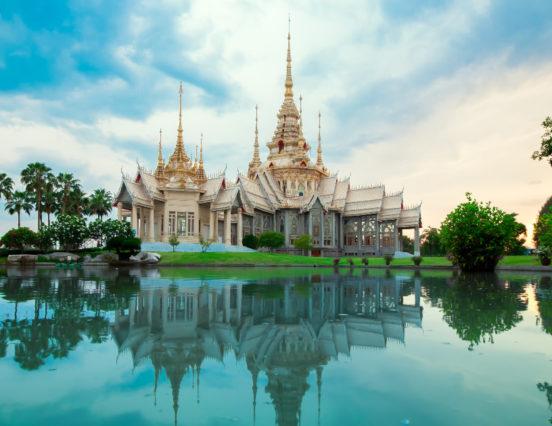 Thailand im Kampf gegen Kippen