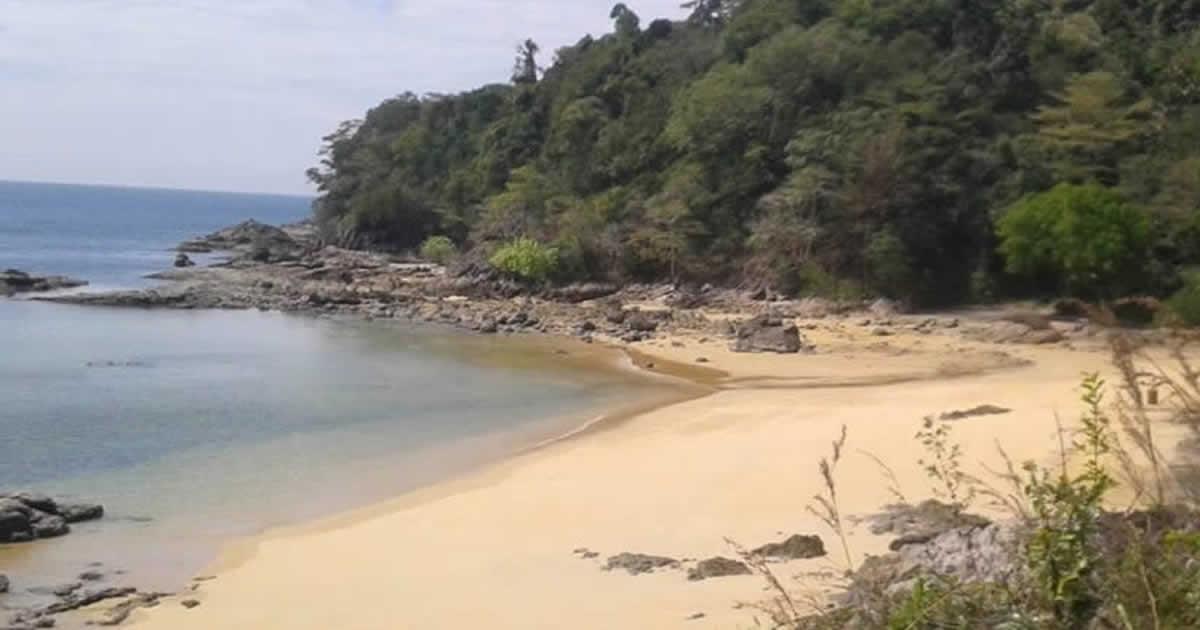 Koh Chang Ranong Reisefuehrer