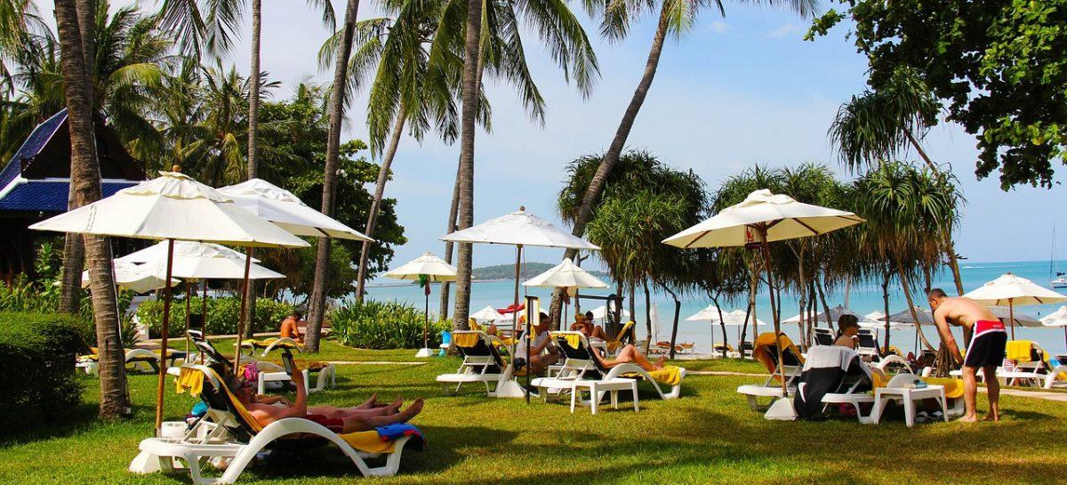 Pauschalreisen nach Koh Samui Thailand