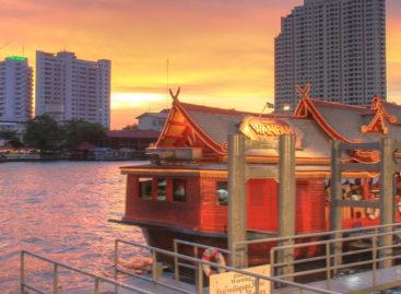 Unbekannt und deshalb sehenswert: Talat Noi in Bangkok
