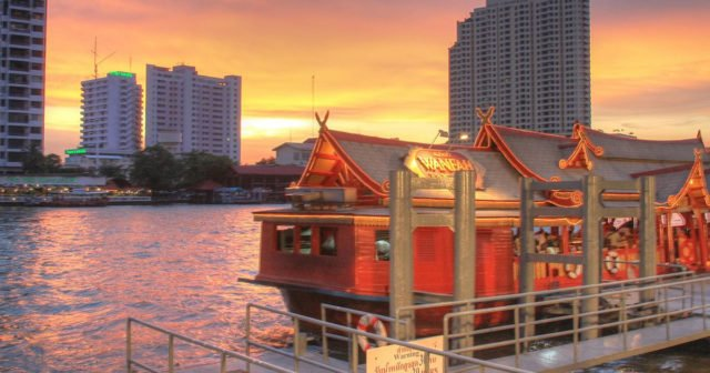 Talat Noi Bangkok