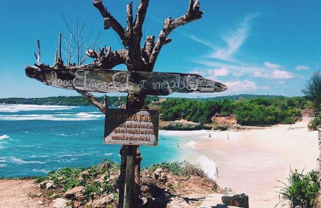 Bali bleibt für Touristen geschlossen