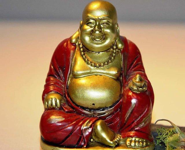 Buddhas Segen in Phetchabun