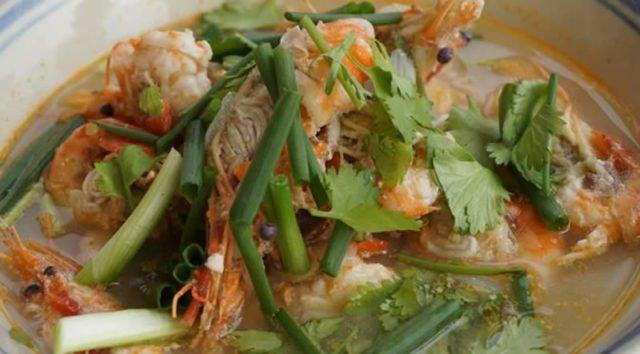 Kulinarisches Thailand: eine Schlemmereise durch Thailand