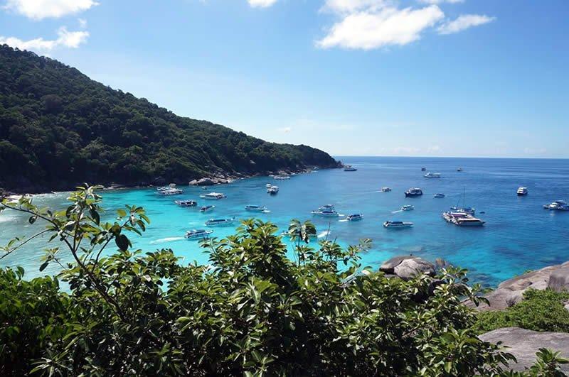 Thailands Inseln für den perfekten Urlaub