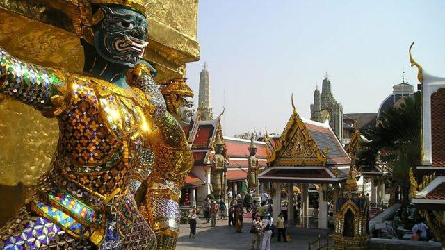 Thailand erlaubt deutschen Urlaubern die Einreise