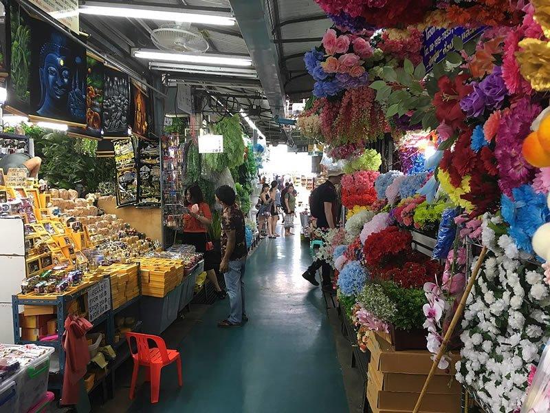 Chatuchak Wochenendmarkt