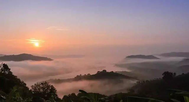 Nong Khai Thailand die Stadt der Nagas am Mekong