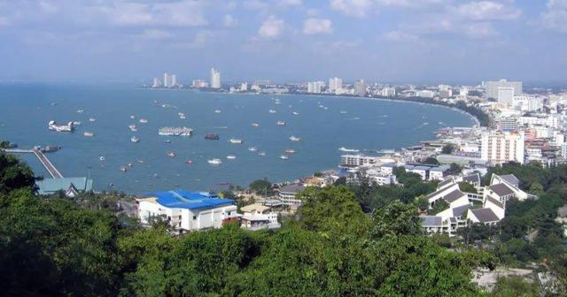 Pattaya – der Inbegriff des Thailand Urlaubs