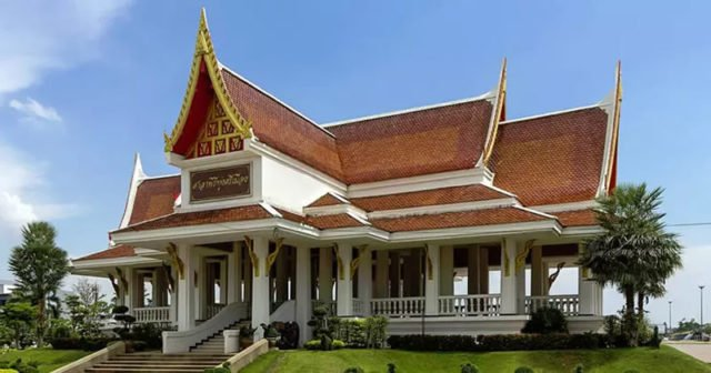 Udon Thani – auf Entdeckungstour im Isaan