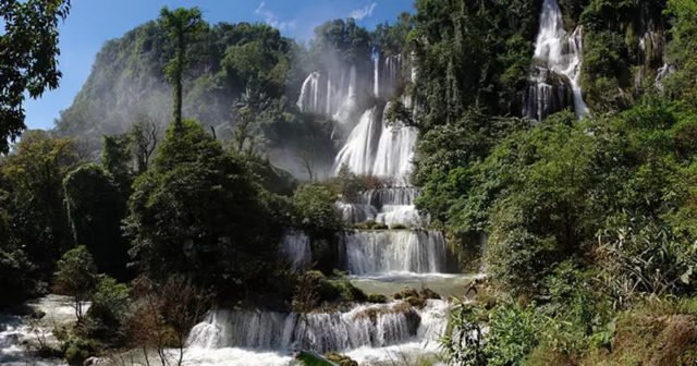 Umphang – Auf Entdeckungstour im Dschungel